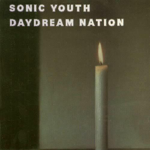 SonicYouth-DaydreamNation